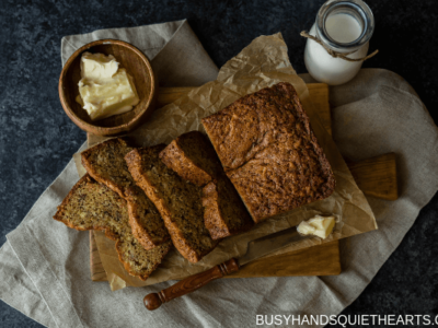 How to Make Butter – Sweet Cream and Cultured